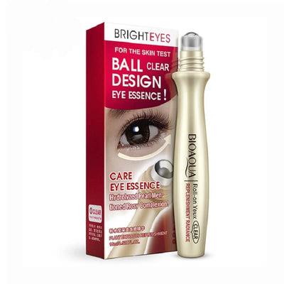 Ball Designed Eye Essence - Bright Eyes - BIOAQUA? OFFICIAL STORE