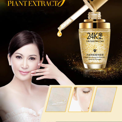 24K Gold Skin Care (FREE Shipped By DHL, 3-7 Business Days) - BIOAQUA? OFFICIAL STORE