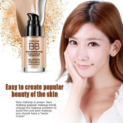 Super Wear Makeup BB Cream
