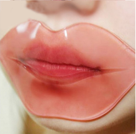 Pink Girl Crystal Collagen Lip Mask - BIOAQUA? OFFICIAL STORE
