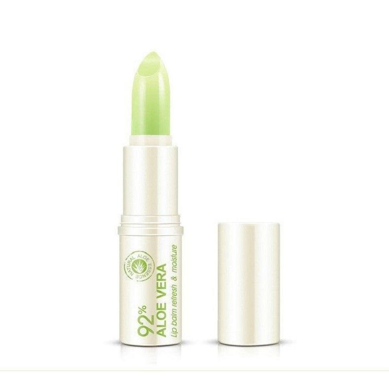 92% Natural Aloe Vera Gel Lip Balm - Moisturizing & Repair Lip Wrinkles Lipsticks - BIOAQUA? OFFICIAL STORE