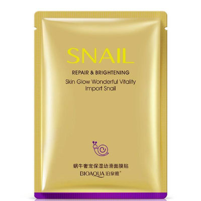 SNAIL Repair & Brightening Skin Facial mask