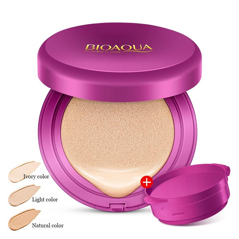 Air Cushion CC Cream Concealer Moisturizing Foundation