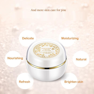 Pregnancy Freckles Removal Whitening Brighter Magic Cream - Beauty Muscle Run Lady Cream - BIOAQUA? OFFICIAL STORE