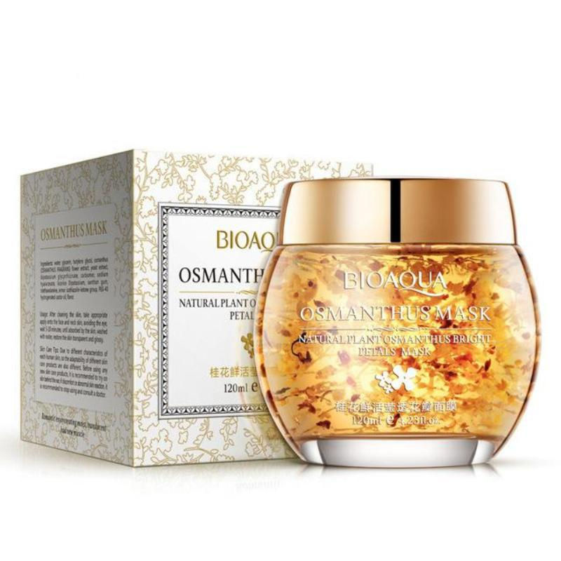 Brand Professional Osmanthus Sleeping Facial Mask