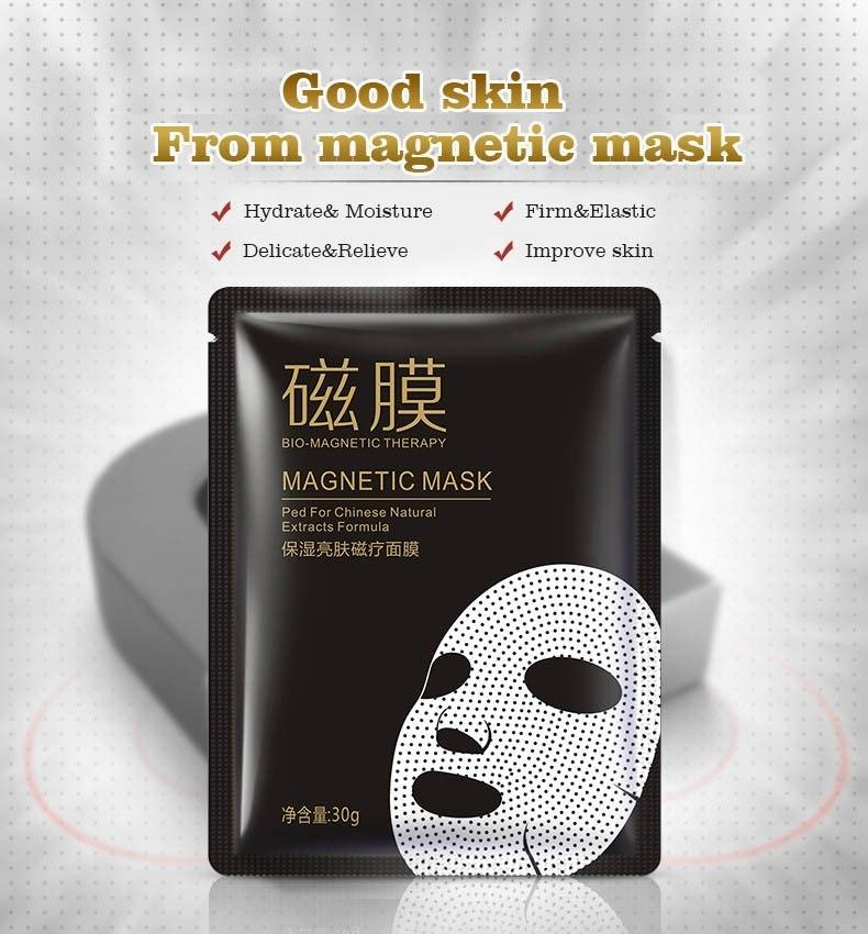 Bio-Magnetic Therapy Facial Mask