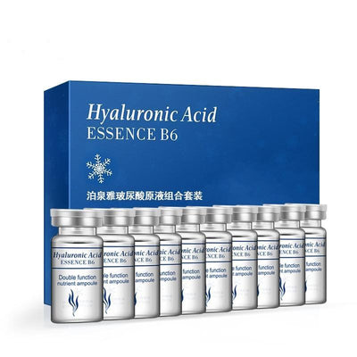 Hyaluronic Acid Essence B6 (FREE Shipped By DHL, 3-7 Business Days) - BIOAQUA? OFFICIAL STORE