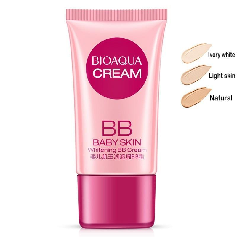 BABY SKIN Whitening BB Cream