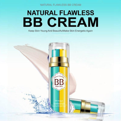 BB BABY SKIN Natural Flower Cream