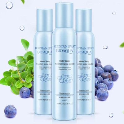 Fountain Spray Supple Whitening Toner