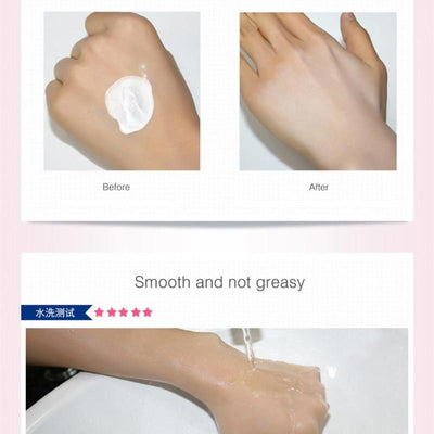V7 Moisturizer Nourishing Makeup Facial Cream
