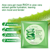 Aloe Vera Soothing Gel Face Mask - 92% Aloe Extracts - BIOAQUA? OFFICIAL STORE