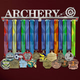 Suport Medalii Archery-Victory Hangers®