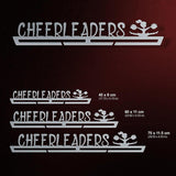Suport Medalii Cheerleaders-Victory Hangers®