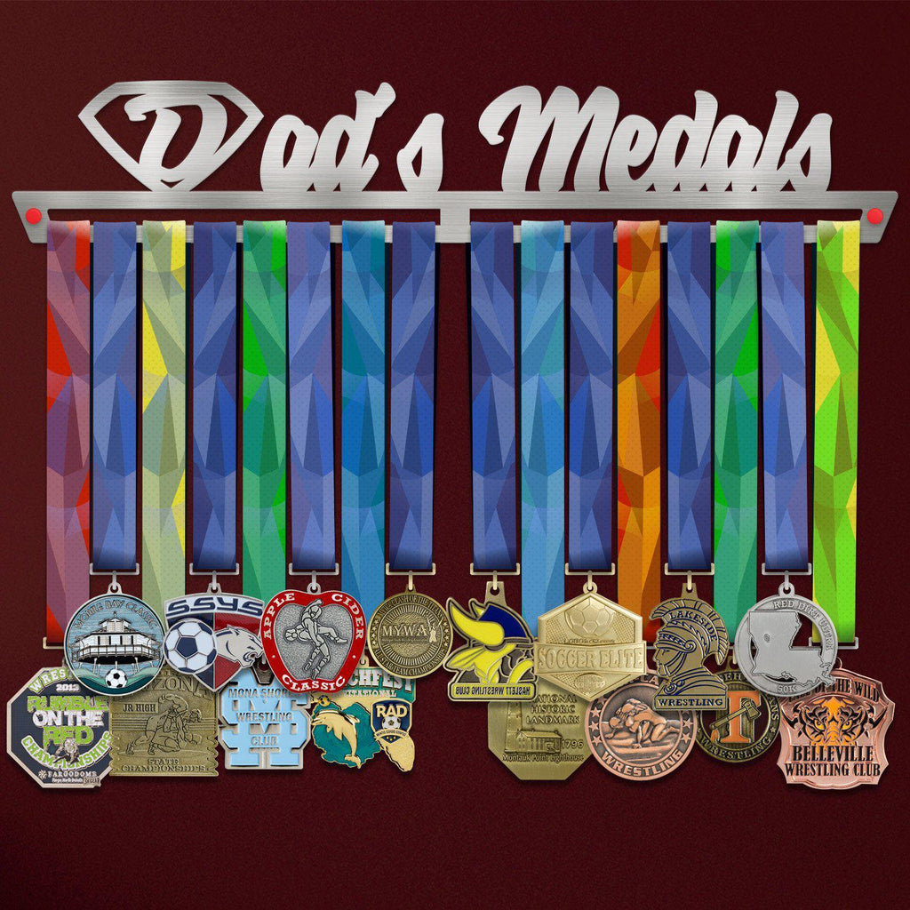 Suport Medalii Dad's Medals-Victory Hangers®