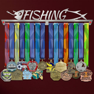 Suport Medalii Fishing-Victory Hangers®