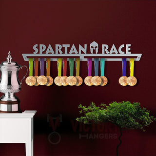 Suport Medalii Spartan Race-Victory Hangers®