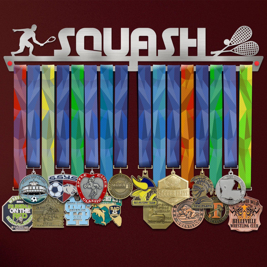 Suport Medalii Squash-Victory Hangers®