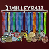 Suport Medalii Volleyball MASCULIN-Victory Hangers®