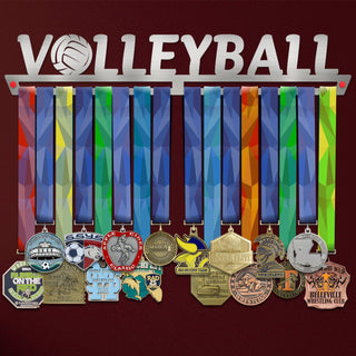 Suport Medalii Volleyball-Victory Hangers®