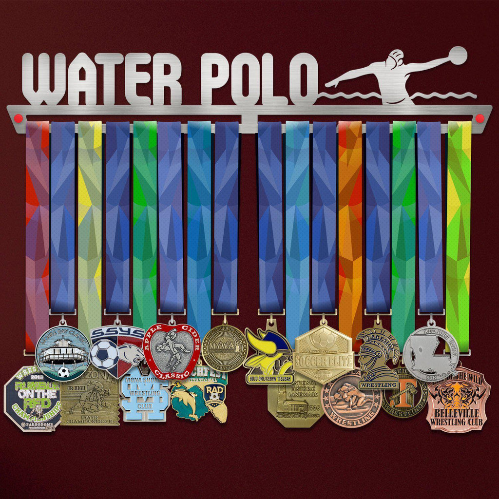 Suport Medalii Water Polo-Victory Hangers®