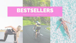 bestselling products swimming cycling running