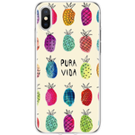 Fun Pineapple Phone Case (Samsung) - The Hummingbird Effect