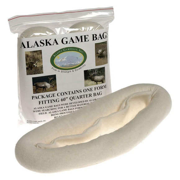 Alaska Game Transport Bags 60