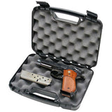 MTM Case-Gard Handgun Storage Case Black #805
