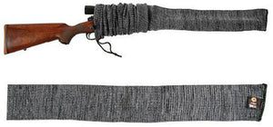 "Allen Grey 52"" Knit Rifle Gun Sock Cover"