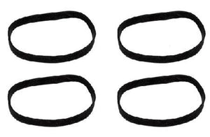 Elk Inc. Cow Talk Elk Game Call Replacement Bands Package of 4
