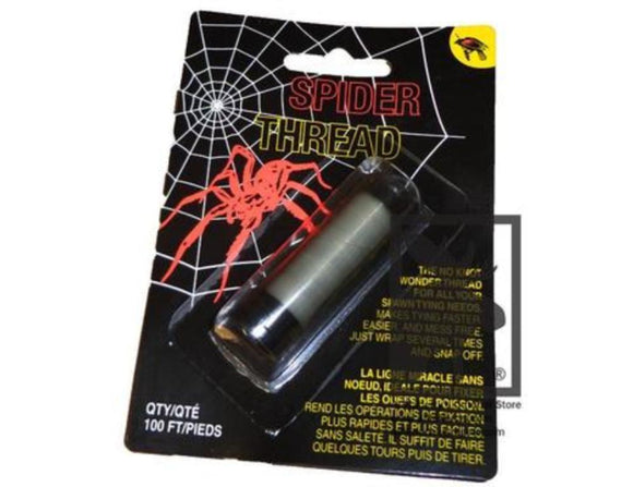 Redwing Fishing Tackle Spider Thread ST 100' With Dispenser