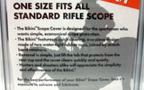 Butler Creek Bikini Scope Cover