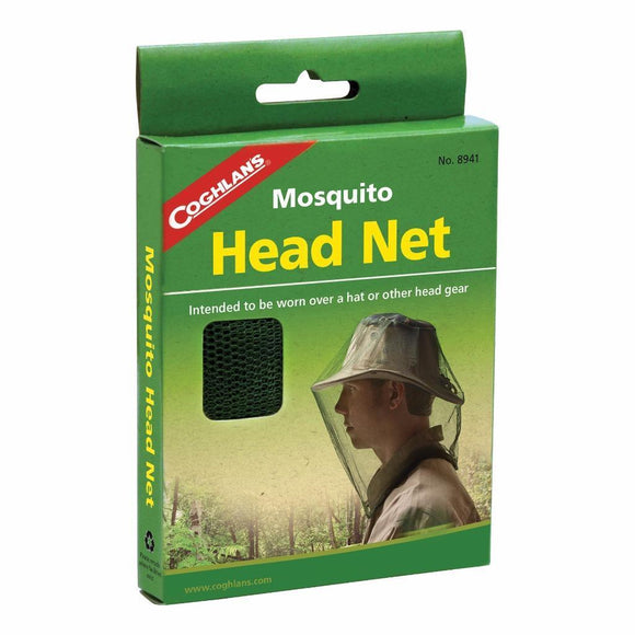 Coghlan's Mosquito Protection Head Net