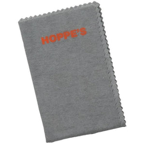 Hoppes No 9 Gun & Reel Silicone Treated Cleaning Cloth