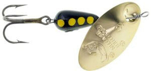 Panther Martin Gold Classic Teardrop Spinner Fishing Lure Choice of Sizes