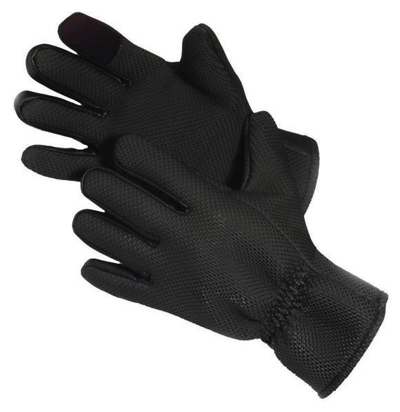 Glacier Outdoor Kenai Neo Fleece Lined Neoprene FishingHunting Gloves