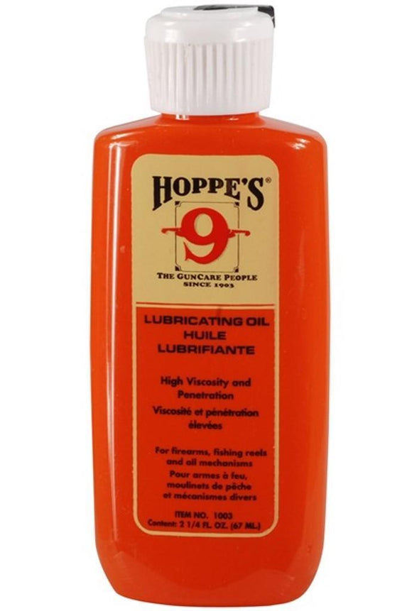 Hoppes 9 Gun Reel Cleaning Lubricating Oil