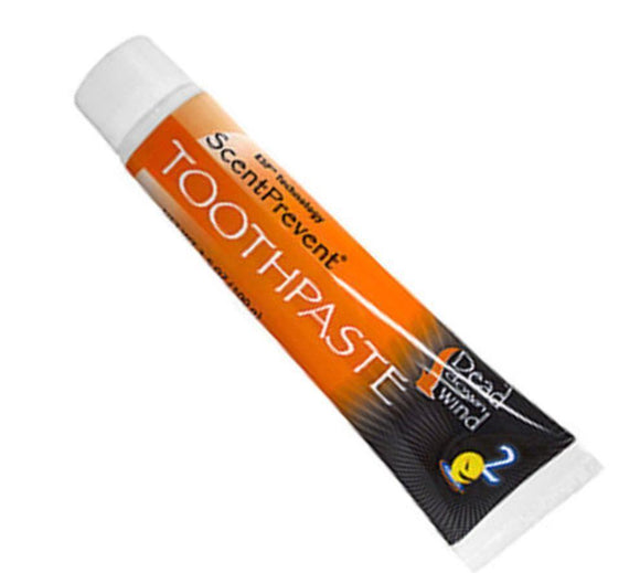 Dead Down Wind Odorless Toothpaste 3.5 oz