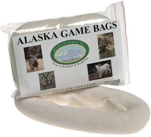 Alaska Game Transport Bags 48