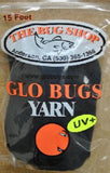 The Bug Shop Fat Yarn Fishing Fly Tying Material