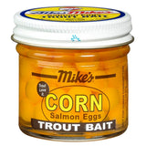 Atlas Mike's Salmon Eggs Trout Bait Shrimp Pink White Cheese Corn Yellow