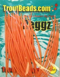 TroutBeads TB Peggz Package of 50