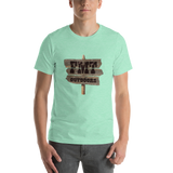 FMT Outdoors Short-Sleeve Unisex T-Shirt