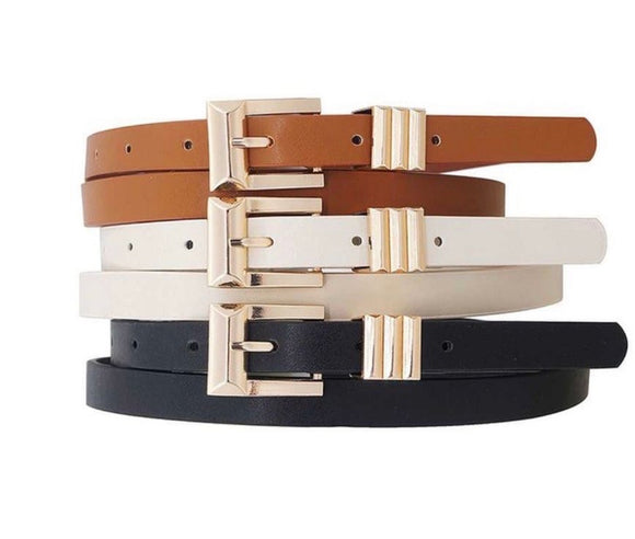 All Tied Up Belt