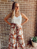 A Shore Thing Palazzo Pants