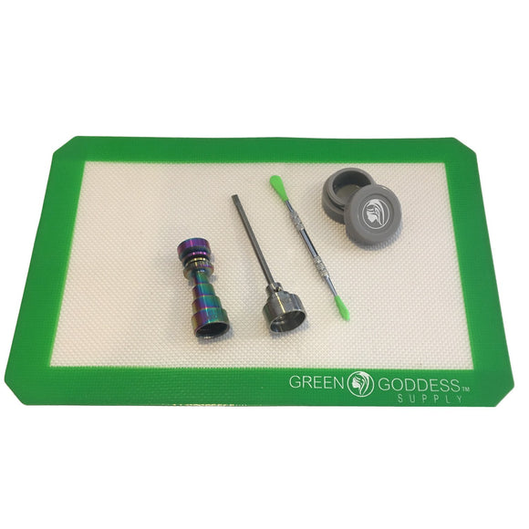 Dab Starter Bundle
