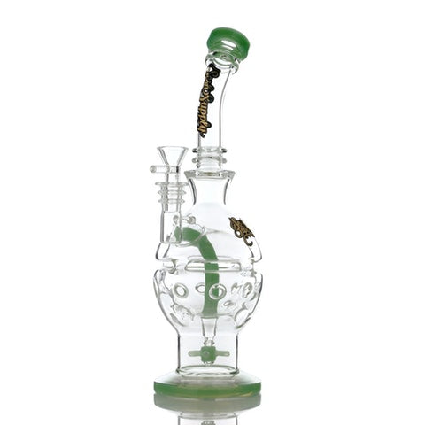 Propeller Perc Faberge Egg Rig