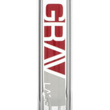 "Grav Labs 8"" Beaker Water Pipe"