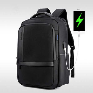 Philip Traveler's Choice Backpack